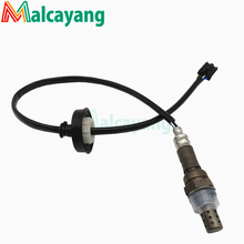 Auto spare parts O2 Oxygen Sensor Car styling for Mitsubishi Galant 1999-2003 2000 2001 2002 2.4L 3.0L MD345771(China)
