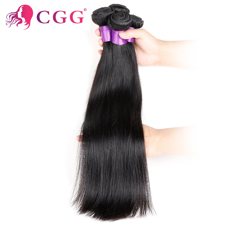 CGG Hair Products Malaysian Virgin Hair Straight Wholesale Virgin Human Hair Extension 10Pcs/Lot Straight Malaysian Hair Weave<br><br>Aliexpress