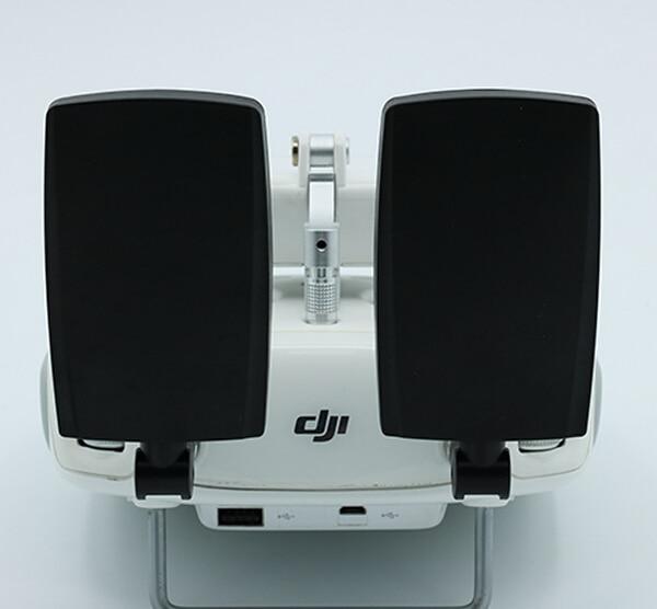 Signal Booster High Gain Antenna For DJI Phantom 3 Pro&amp;Advance Inspire 1<br><br>Aliexpress