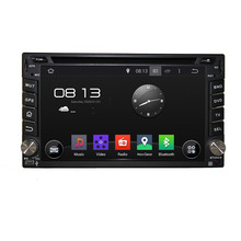 Car Audio Radio CD DVD Android 5.1.1 For Nissan TIIDA PATROL VERSA QASHQAI SUNNY NAVARA MP300 FRONTIER PALADIN PATHFINDER ect.(China)