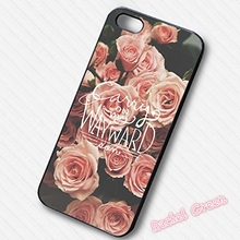 Tv series Carry on my wayward son Phone Case Cover For iPhone SE 4 4S 5S 5 5C 6 6S Plus 7 7Plus Samsung Galaxy S3 S4 S5 MINI
