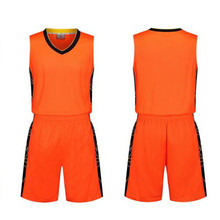 Basketball jersey new sesaon cheap throwback basketball uniforms blank custom jerseys LD8008(China)