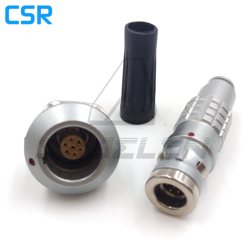 waterproof  connectors 7pin FGG.1K.307.CLAD/EGG.1K.307.CLL<br><br>Aliexpress