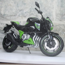 JOCITY Motorbike Model Toys 1/12 Scale Kawasaki Z800 Diecast Metal Motorcycle Toy New In Box For Collection/Gift/Kids/Christmas