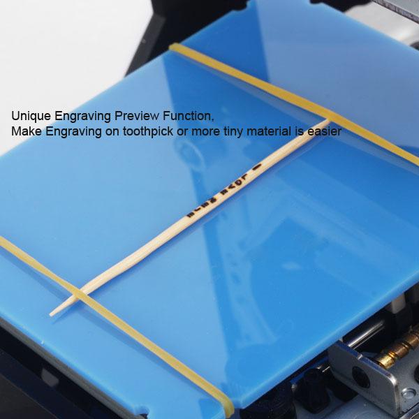 DIY NEJE DK-5 Pro Fancy Laser Engraving Laser Printer Machine 5V 500mW for Hard Wood Plastic Support Win 7 XP 8 Mac System (12)