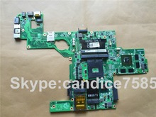 CN-0C47NF For DELL XPS L502X Laptop Motherboard C47NF GT525M 1G HM67 100% tested