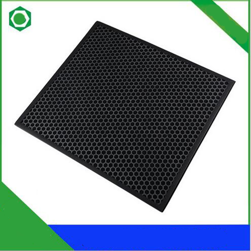 43*37.5*1cm Air Purifier Parts Activated Carbon Filter AC4183 for Philips AC4090 Air Purifier<br><br>Aliexpress