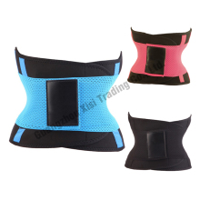 Spine Support Correct Belt Lumbar Brace Stretchy Protection Back Absorb Sweat Slim Fit Steel Boned Corsets Protective Gear