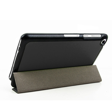PU Leather stand cover case for Huawei MediaPad T3 8.0 KOB-L09 KOB-W09 for 8'' Tablet PC for Honor Play Pad 2 8.0+free gift