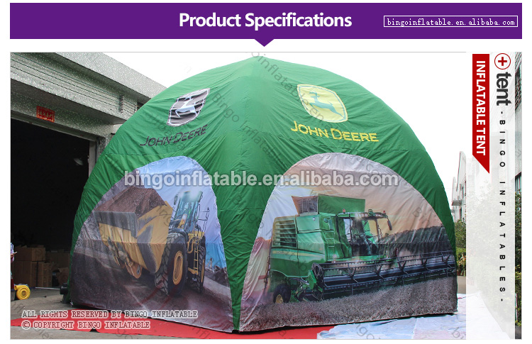 BG-A1357-Inflatable-tent-bingoinflatables_01