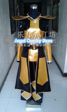 Game Anime Samurai Yi Master Yi Party Fashion Cosplay Costume Halloween Uniform Christmas Custom-made Any Size Free Shipping