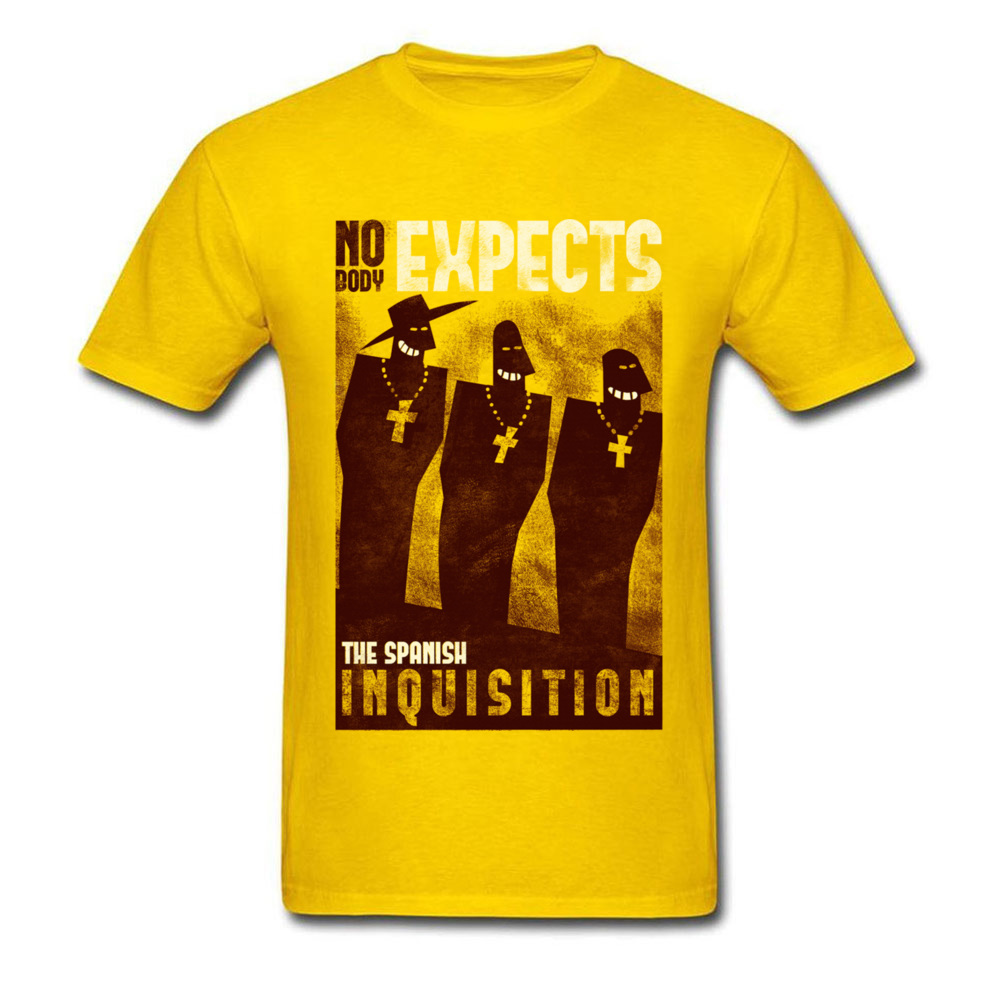 nobody expects them 2685_yellow
