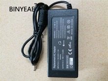19V 3.42A 65w Universal AC Adapter Battery Charger for  ADVENT MODENA M201 Laptop Free Shipping