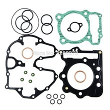 NICECNC Non Asbestos Gasket Kit For Honda Sportrax 400 TRX400EX 2x4 1999-2008 TRX400X 2009 2012 2013 2014 ATV(China)