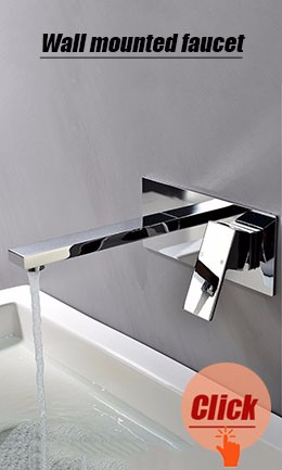 wall mount faucet 240