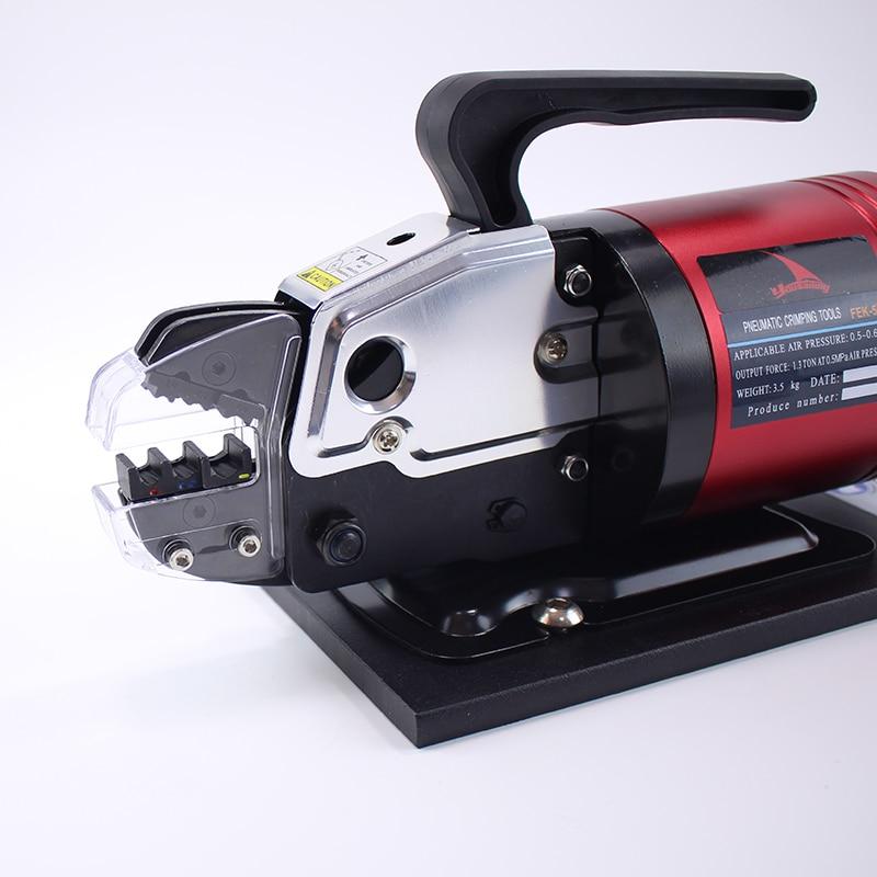 FEK-5ND air crimp machine 4