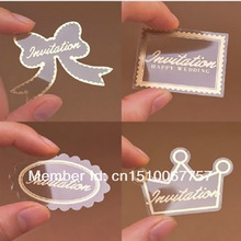 wholesale Free Shipping By Fedex Customize Logo Die Cut Paper Sticker Label Custom MOQ:3000