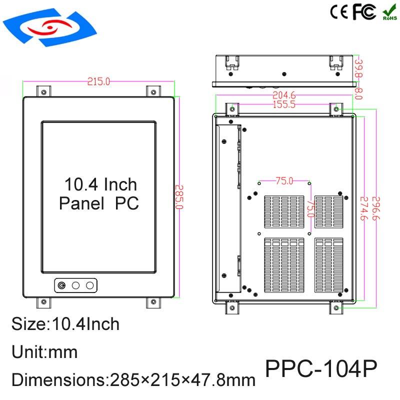PPC-104P