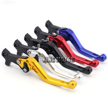 For Brembo System GILERA/PIAGGIO NEXUS 500 /CARNABY 125/200/250 Motorcycle Accessories Short Left Right Brake Levers