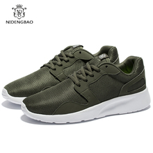 Spring Flat Fashion Mesh Men Brand Casual Shoes Breathable Shoes Light Comfortable Walking Shoes Men Plus Size 48