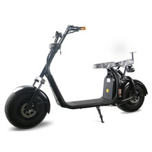 1000W Electric cars, authentic, Harley electric scooter, 60V li-ion battery electric bicycle(China)