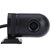 Q9 140 Degree Rear Viewing Angle Mini Front USB Port In-car Camera for Android System Car DVR Recorder Reversing Parking Monitor