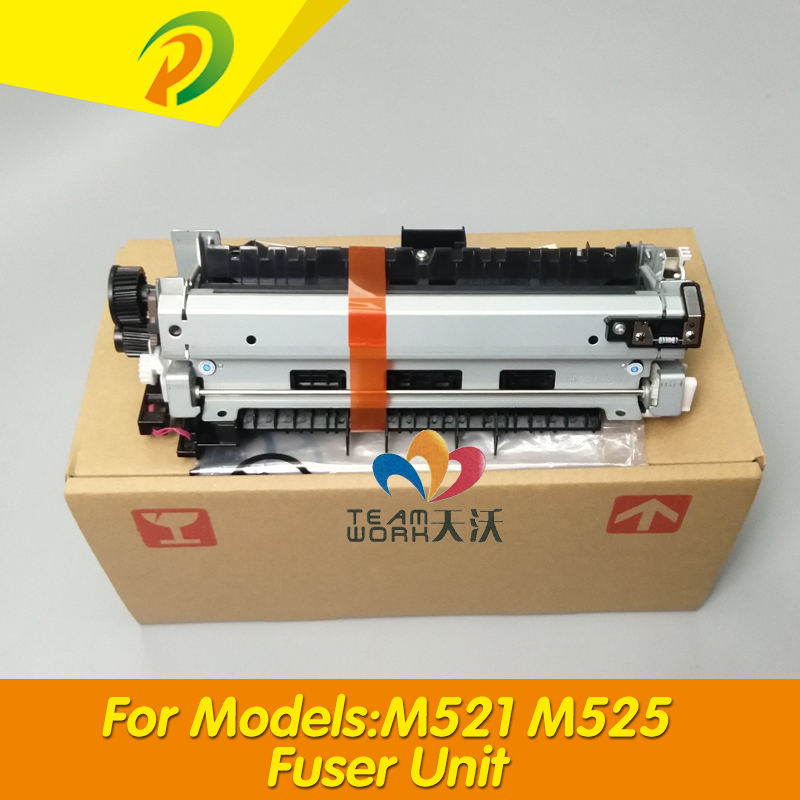 original New Fuser Assembly RM1-8508-000CN RM1-8508-000 RM1-8508 For HP M521 HP M525 HP521 HP525 fuser unit  110V 220V