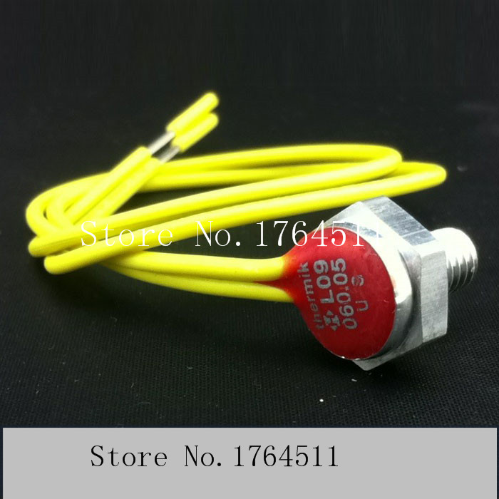 Germany  thermik L09 L05 thermal protection thermostat switch / thermostat threaded --5pcs/lot<br><br>Aliexpress