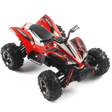 2.4G 4CH 4WD Rock Crawlers Driving Car Double Motors Drive Car Remote Control Car Off-Road Car Toy