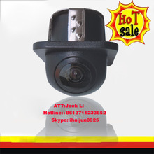 Promotion!!!00% Hot selling full CCD car back up camera Rear View camera for every kinds of cars ,Free Shipping(China)