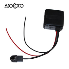 Car Bluetooth Module with Filter for JVC DVD Radio Audio KS-U58 3.5MM AUX Input PD100 U57 U29(China)