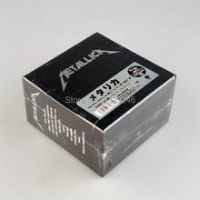 New Sealed Japanese version of the heavy metal band Metallica Ultimate Deluxe Edition 13 CD with Booklet Box Set
