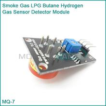MQ-7 MQ7 Carbon Monoxide CO Gas Sensor Module For Arduino UNO Mega 2560 A123