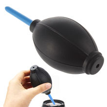 Strong Cleaning Air Blower For DSLR Camera Lens LCD Screens Compressed Air Blower Pump Dust Cleaner(China)