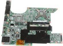For Original laptop motherboard for  DV9700 DV9500 motherboard 459566-001 450799-001 Socket S1 DDR2 Fully tested