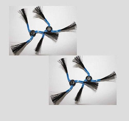 4pcs Side Brush for Samsung Navibot Series SR8730 SR8750 SR8824 <br>