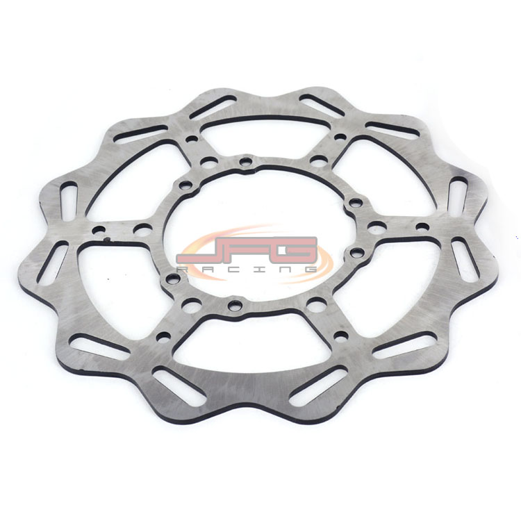 270MM Front Brake Disc Rotor CR CRF CR125 CR250 CR500 CRF250R CRF250X CRF450R CRF450X Motocross Enduro Supermotard Dirt Bike<br><br>Aliexpress