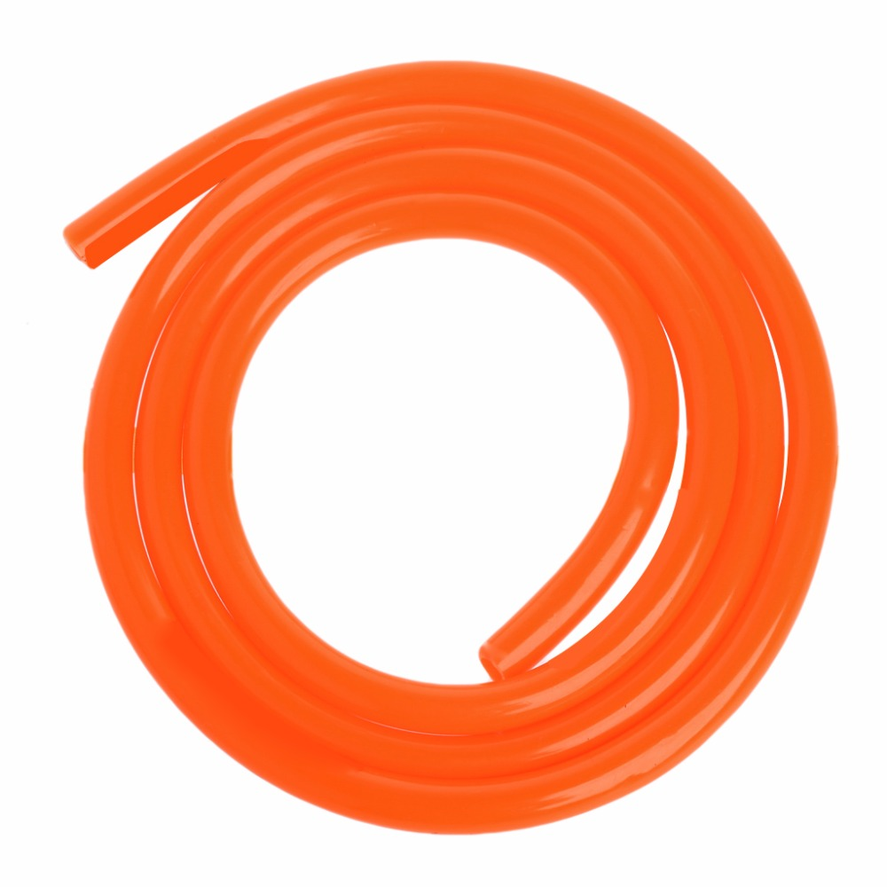 1m Kraftstoff Schlauch Gas Öl Tube Line Rohr 3mm I//D 5mm O//D für Kettensäge