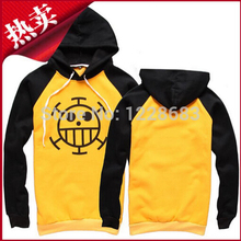 New Anime Cosplay Clothes One Piece Cosplay Trafalgar Law Cosplay Law T-shirt Cosplay Costume Size S, M, L, XL, XXL