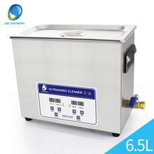 Digital Ultrasonic Cleaner 6.5L 180W 40kHz Lavatrice Ultrasuoni Ultrasoon Reiniger Heated Industry Ultrasonic Cleaner Bath
