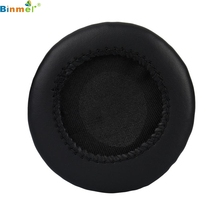 NEW HOT GIFT 1 Pair Generic Replacement Cushion Ear Pad For 55MM Headphones TOP QUALITY DEC26