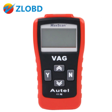 Free shipping 2017 Newest VAG405 Code reader VAG 405 scanner Top Selling vag-405 code scanner(China)