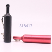 Wine bottles Style Metal matte Red Black 8GB 16GB 32GB 64GB Usb 2.0 Memory Stick U dish Pen Drive Pendrive Can Usb Flash Drive