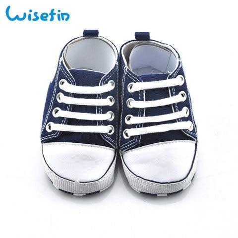 Innt Footwear Sole Lace-U First Walker Shoes Baby