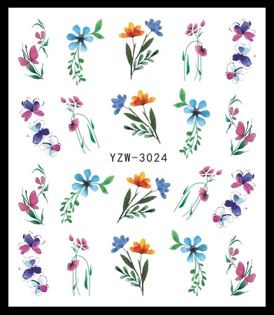 YZW3024