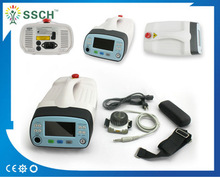 Multi-functional Clinic Use low level laser therapy Pain-Relief Instrument for different pain-relief treatment