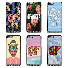Ofwgkta Odd Future OF Golf Wang Cover Case For Iphone 4 4s 5 5c 5s se 6 6s 7 8 plus x xiaomi redmi note oneplus 3 3T 4X 3s