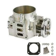 70MM THROTTLE BODY FOR Honda RSX DC5 CIVIC SI EP3 K20 K20A CNC INTAKE THROTTLE BODY PERFORMANCE  YC100851