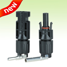 1000 pairs IP68 Mc4 Solar Connector Types Supplier SY-C4D China MC4 Bulk Manufacturer with TUV(China)