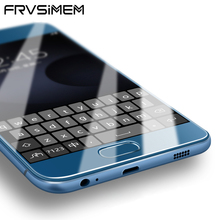 FRVSIMEM Tempered Glass Screen Protector Film 0.3mm Case For Samsung Galaxy A3 A5 A7 6 2015 2016 S3 S4 S5 mini Neo i9300i S6(China)